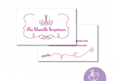 The Chenille Emporium