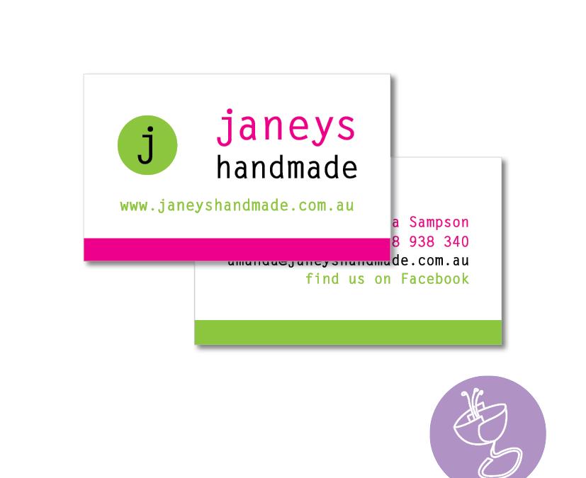 Janeys Handmade