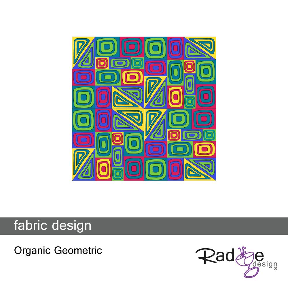 Organic Geometric