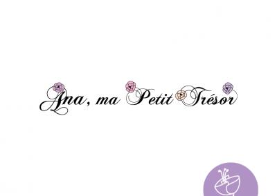 Ana ma Petit Tresor