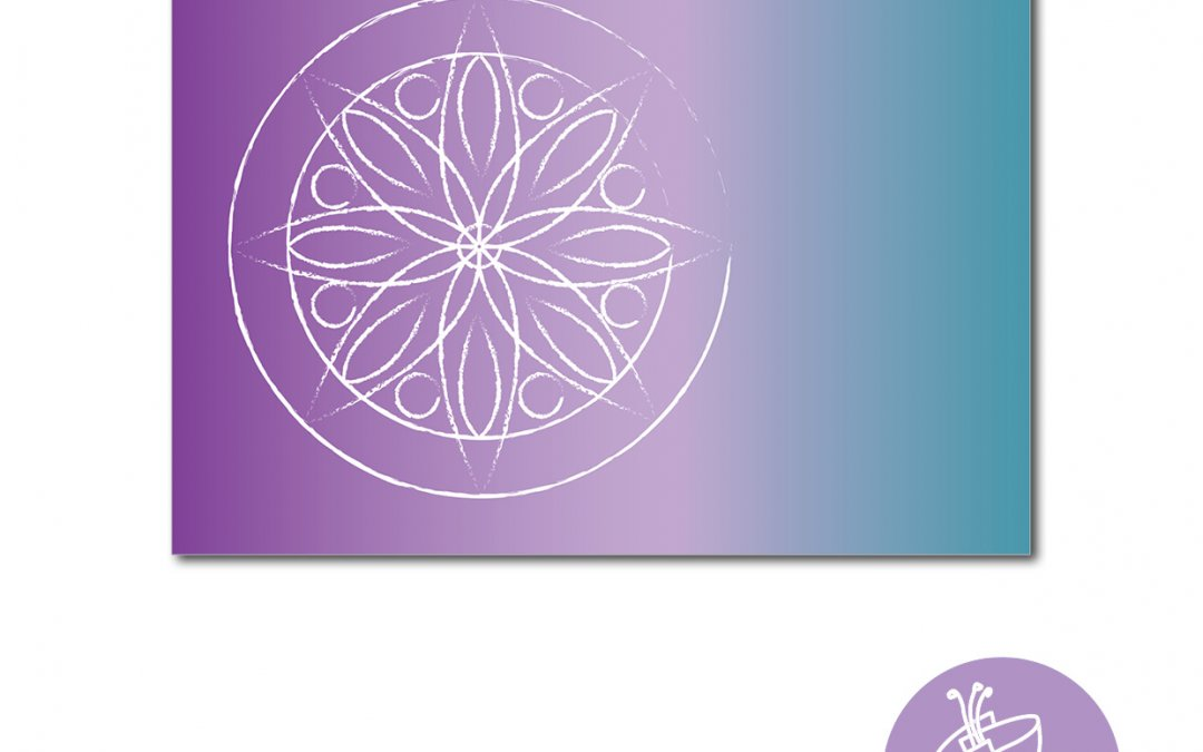 Mandala Surface Pattern Design