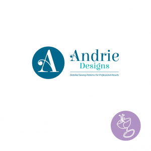 andrie designs logo design