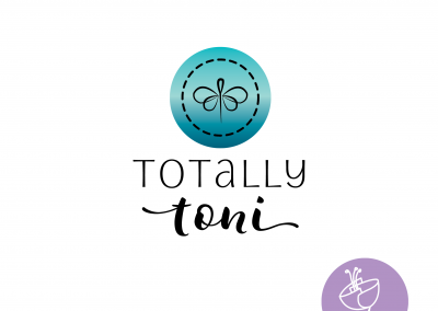 Totally Toni Handmade