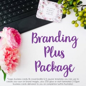 branding plus image