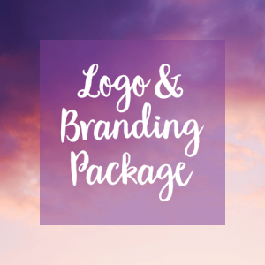 logo and branding design for businesses