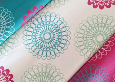 Fabric Design – Flowers