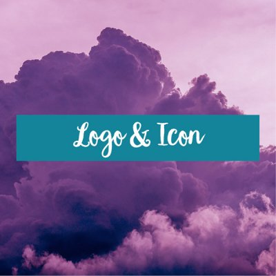 logo and icon packages for business branding