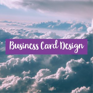 business card design australian businesses