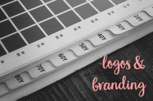 small business branding creative designer