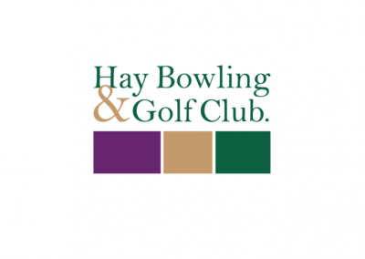 Hay Bowling Club