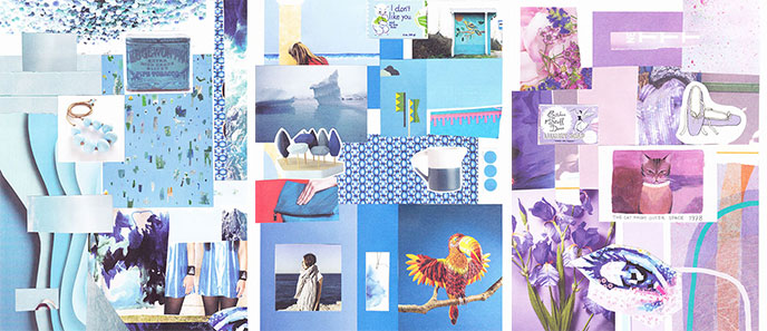 Collage Journal Series