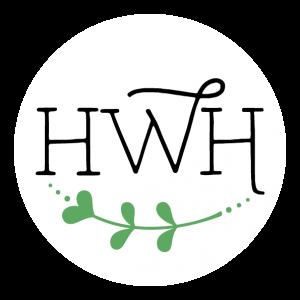 icon design HWH