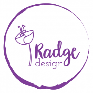 radge design graphic design and surface pattern
