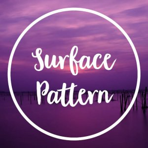 surface pattern design australia