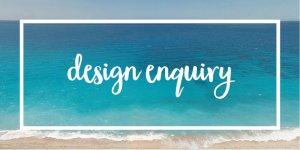 freelance graphic design enquiry