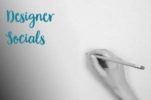 designer socials graphics for social media australia
