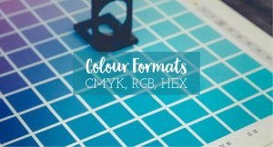 colour formats explained cmyk rgb hex pantone