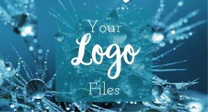 your logo files explained