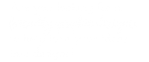 about freelance graphic designer