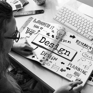 designer socials graphics for your social media