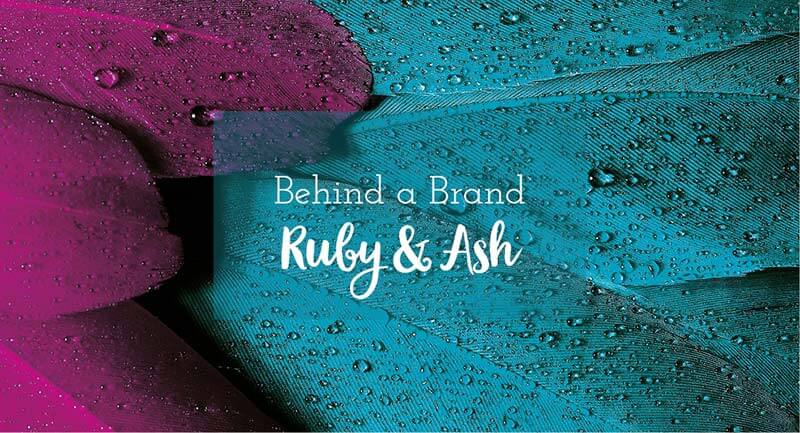 Revamping a Brand | Ruby and Ash