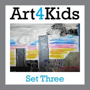 art4kids art activities for kids at home