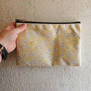 medium pouches perfect as a grab and go purse