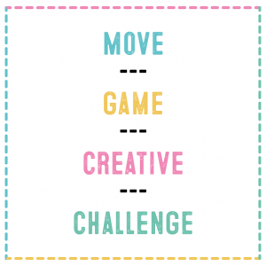 school at home options to move play games, create and challenge theri brains