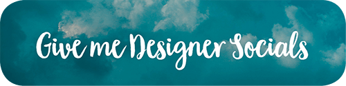 designer socials keeping your social media images on brand all the time