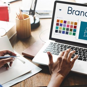 visual brand review make the most of your branding