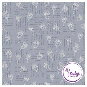 gumnut fabric design mindful notions