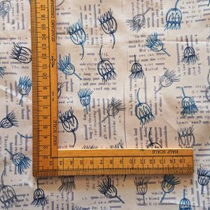 gumnut fabric design mindful notions