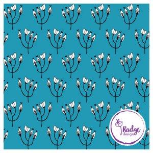 australian fabric designer whimsical florals design by radge designaustralian fabric designer whimsical florals design by radge design
