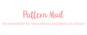 pattern mail for information about the fabric and pattern designs from Radge Design