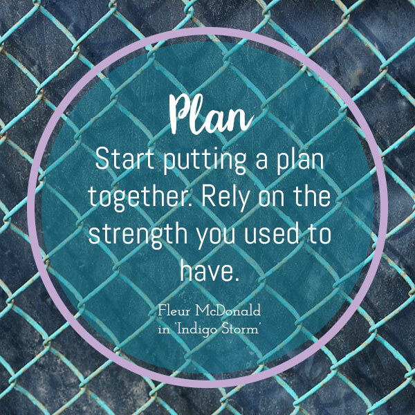 plan in the a to z of motivating quotes