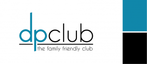 limited colours within logo and branding