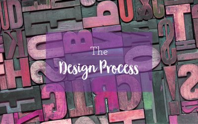 The Design Process: Explaining Graphic Design