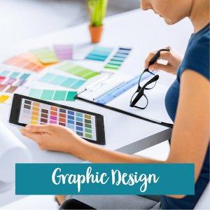 freelance australian graphic designer