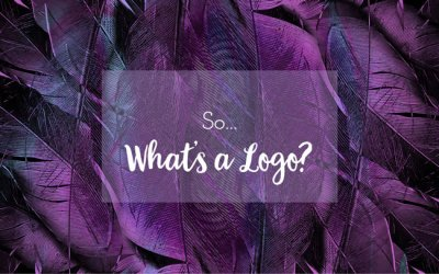 So, What's a Logo?