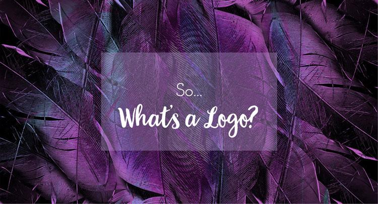 So, What's a Logo?