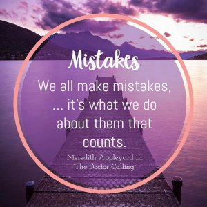quote about mistakes its what we do about them that counts